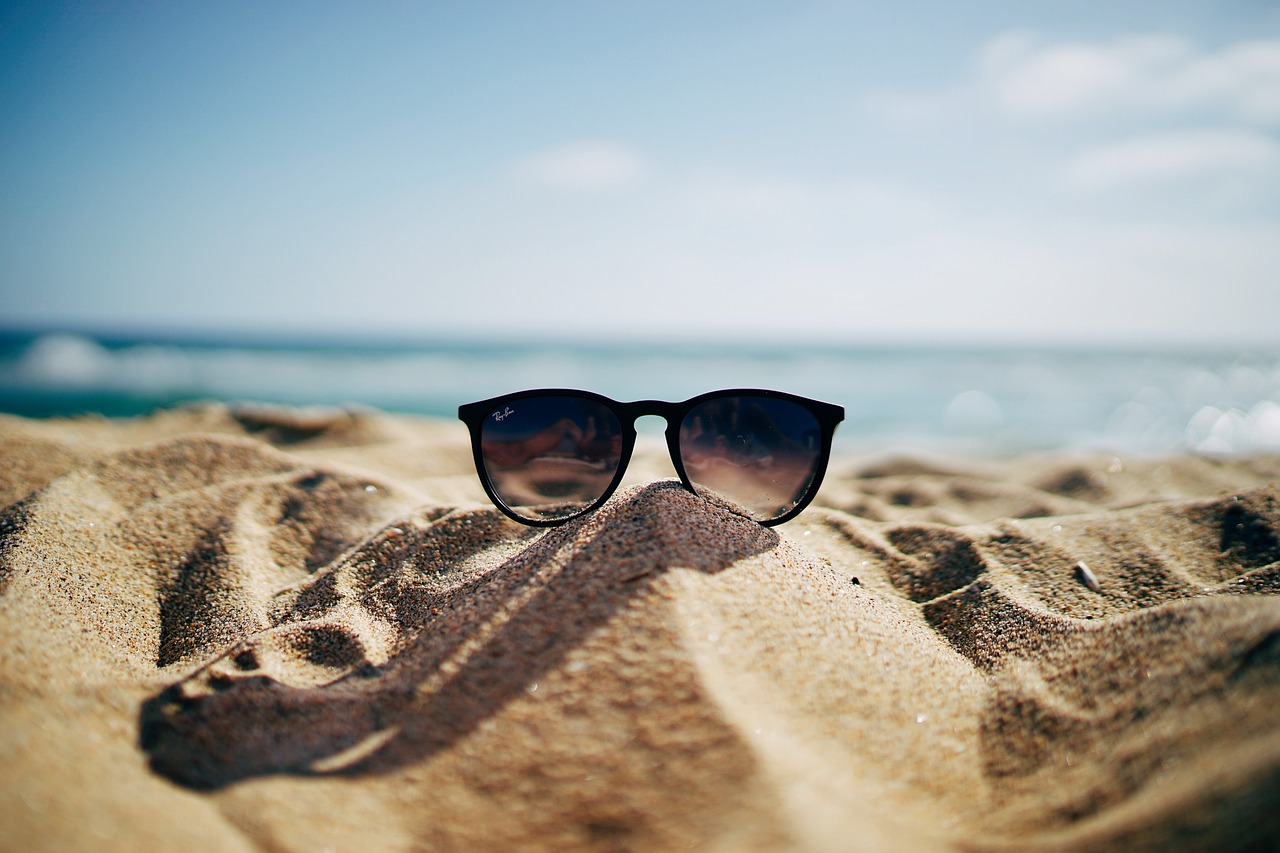 How To Protect Your Eyes From Sun Damage