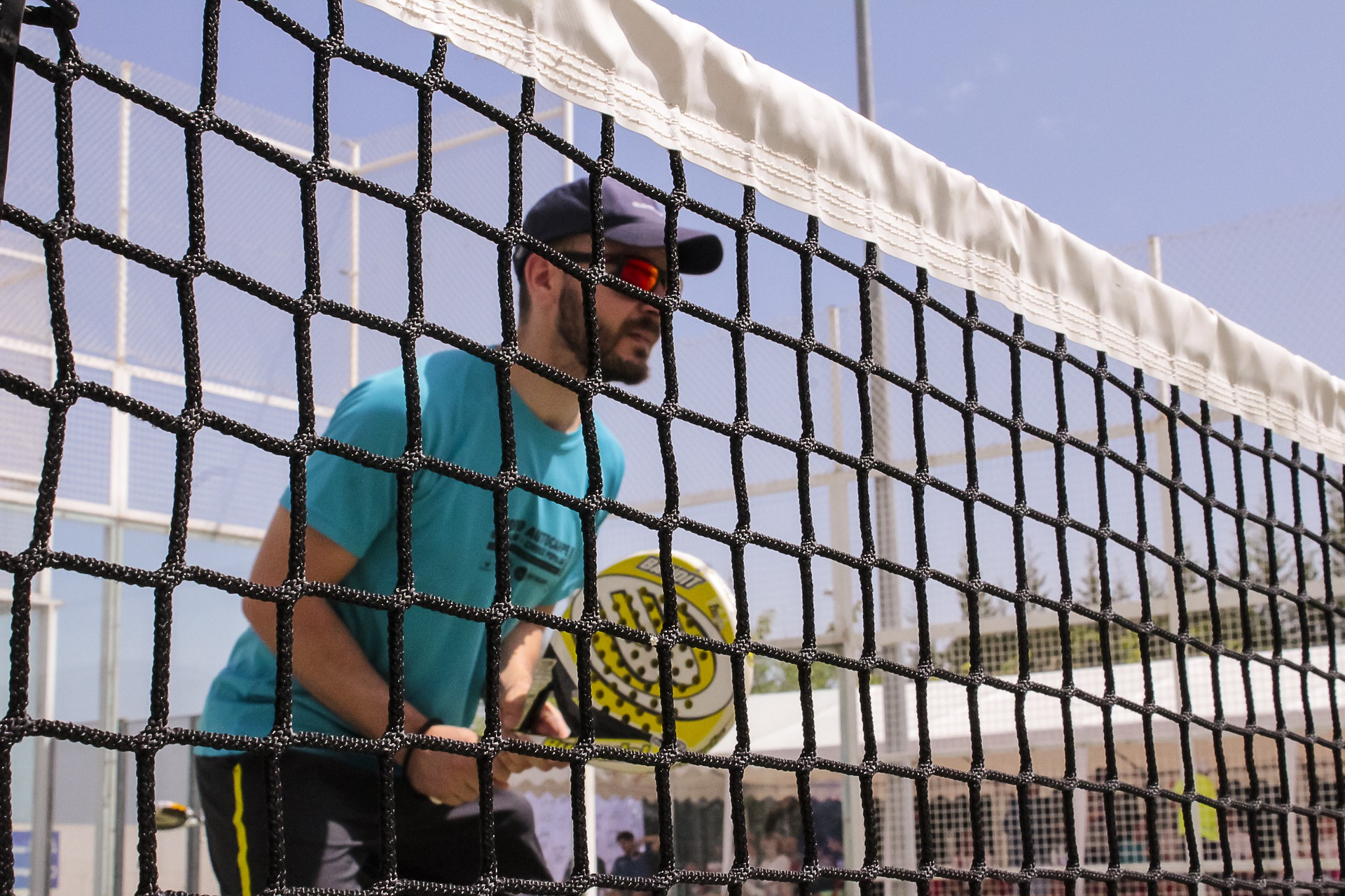 Tips To Eye Protection Playing Sports