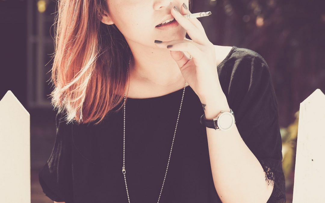 How Smoking Can Affect Your Vision