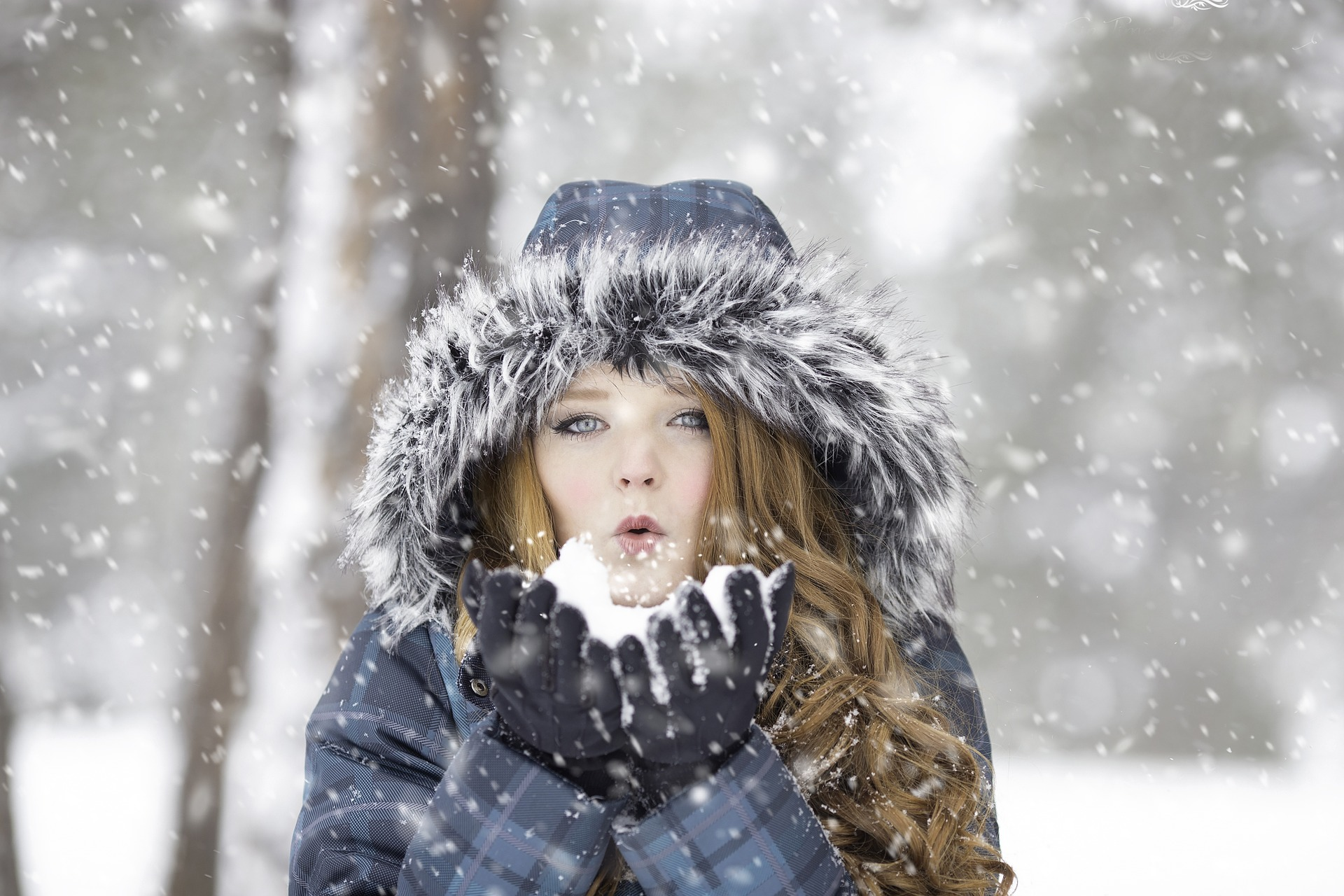 Tips for Eye Care in Cold Winter Months