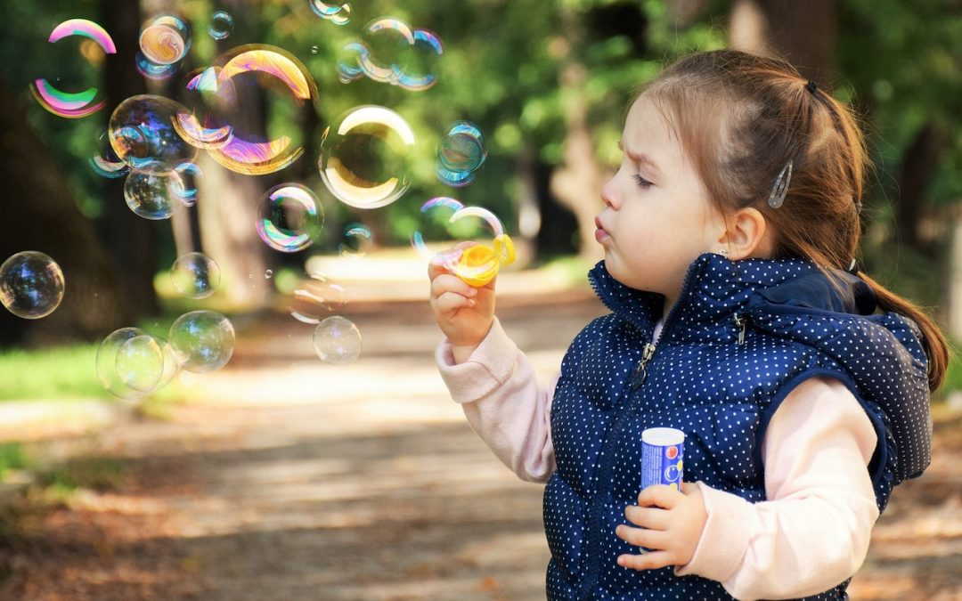 Signs Your Child May Need to See An Optometrist
