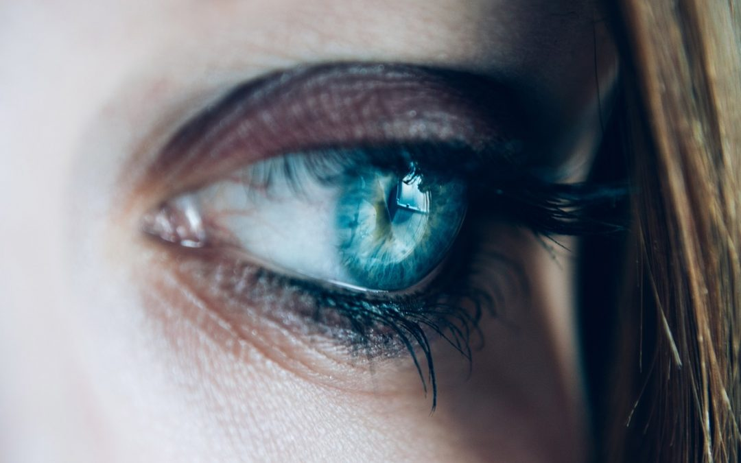 Why Are Eyes Different Colors?
